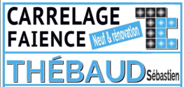 Carte de visite Carrelage Thebaud